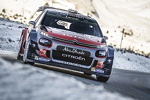 """WRC Nieuws Meeke neemt schuld voor crash op zich: """"Minder grip dan ik dacht"""""""