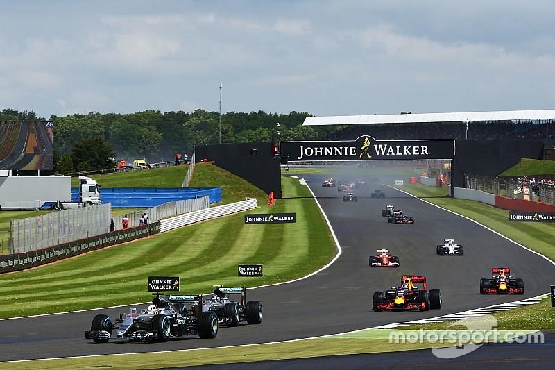 Silverstone: Noch keine Entscheidung über Formel-1-Grand-Prix gefallen
