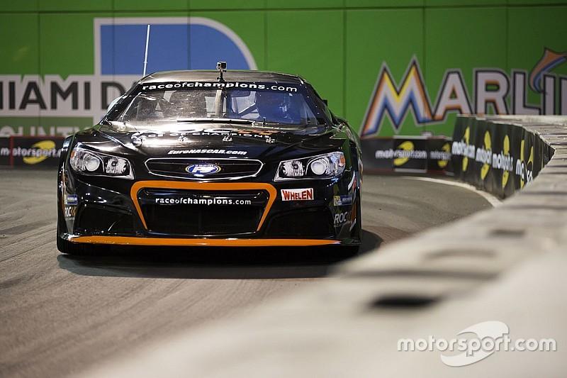 Vive la Carrera de Campeones con cámaras de 360 grados