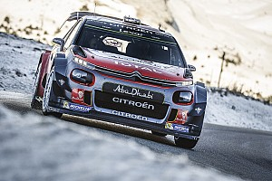 WRC News WRC in Monte Carlo: Aus für Kris Meeke