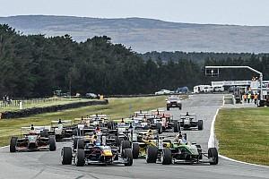 Formulewagens: overig Nieuws Verschoor dolblij na topweekend in Teretonga:
