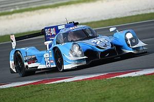 Asian Le Mans Rennbericht 4h Sepang: Titelentscheidung in der asiatischen Le-Mans-Serie