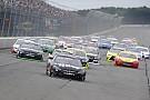 NASCAR cambiará el formato de las carreras de la Copa para 2017