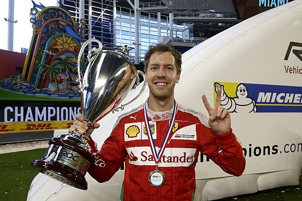 Speciale Vettel regala alla Germania la Nations Cup della Race of Champions
