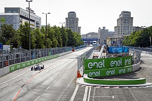 Formula E Noticias de última hora El ePrix de Berlín, en problemas