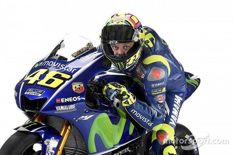 Rossi a les titres en ligne de mire, pour lui-même et pour Yamaha