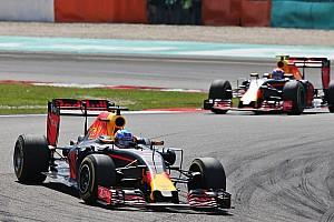 Formule 1 Analyse Les 3% qui donnent des espoirs de titre à Red Bull