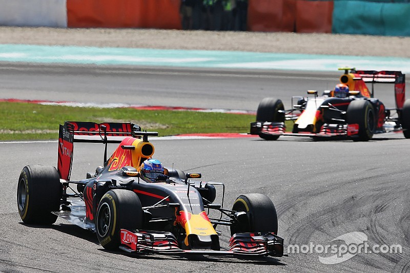 Les 3% qui donnent des espoirs de titre à Red Bull