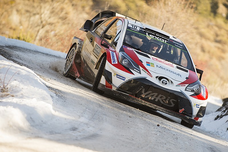 Мякинен: Toyota сможет победить в 2017-м