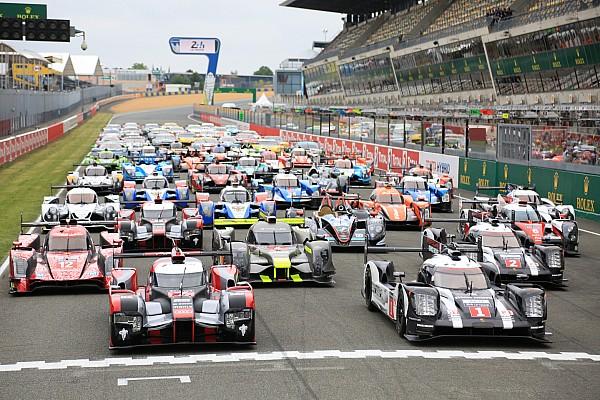 24h Le Mans 2017: 14 Teams haben Einladung vorliegen