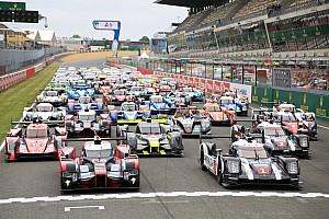 Le Mans News 24h Le Mans 2017: 14 Teams haben Einladung vorliegen