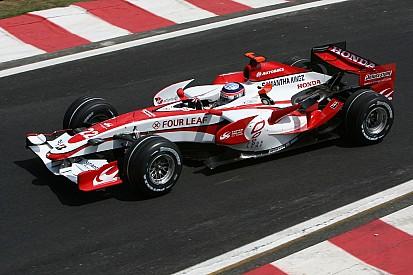 Vor 10 Jahren: Fahrer und Teams der Formel-1-Saison 2007