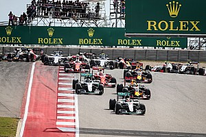 Formula 1 Ultime notizie Ecco i quattro punti con cui la Liberty vuole rilanciare la F.1