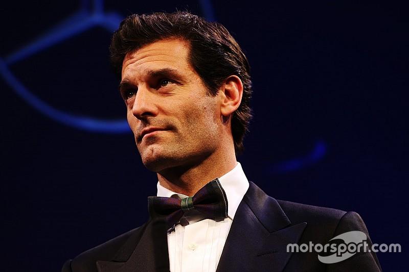 【F1, WEC】マーク・ウェーバー、オーストラリアの勲章を授与される