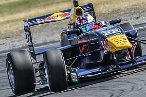 Formulewagens: overig Nieuws Verschoor begint sterk op Hampton Down: