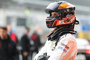 DTM Breaking news Juncadella says