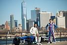 GALERÍA: La Fórmula E anota un Touchdown