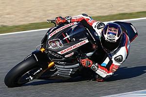 Superbike-WM News Stefan Bradl und Honda: Rückstand bei Superbike-Tests