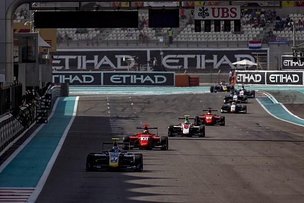 GP3 Noticias de última hora La GP3 también debutará en Jerez