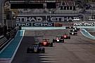 La GP3 también debutará en Jerez