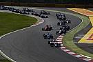 GP3 Otto round nel calendario GP3 2017, sette in concomitanza con la F.1