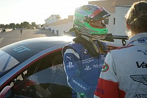 EGT Noticias de última hora El Drivers Club del Electric GT ya suma 15 pilotos