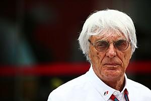 Fórmula 1 Noticias Ecclestone no creará un campeonato paralelo a la F1
