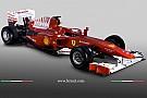 Ma 7 éve mutatták be Alonso első Ferrariját: a majdnem bajnok gép