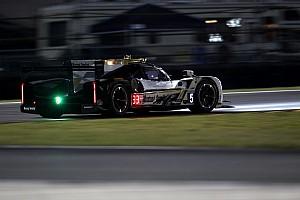 Daytona 24: Action Express manda pero WTR se acerca