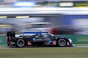 IMSA Rennbericht 24h Daytona nach 18 Stunden: Cadillac-Duell an der Spitze