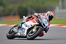 Stoner neemt deel aan MotoGP-test op Sepang