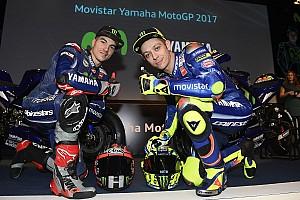 """MotoGP Entrevista Forcada: """"El décimo título de Rossi no es una obsesión para Yamaha"""""""