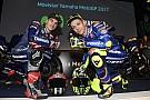"""Forcada: """"El décimo título de Rossi no es una obsesión para Yamaha"""""""