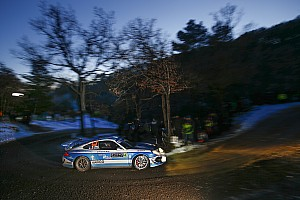 WRC Special feature Service Park Podcast: Review Rallye Monte Carlo 2017