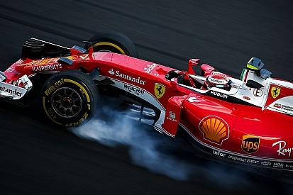 Formula 1 Analisi F.1: team divisi su come sfruttare la forza frenante del 25% in più