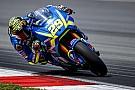 Tes Sepang: Iannone pimpin hari kedua, Lorenzo perbaiki posisi