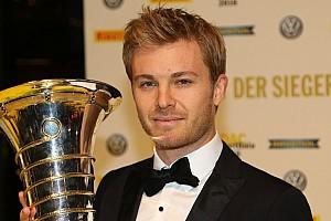 Formel E News F1-Weltmeister Nico Rosberg bekundet Interesse an Formel E