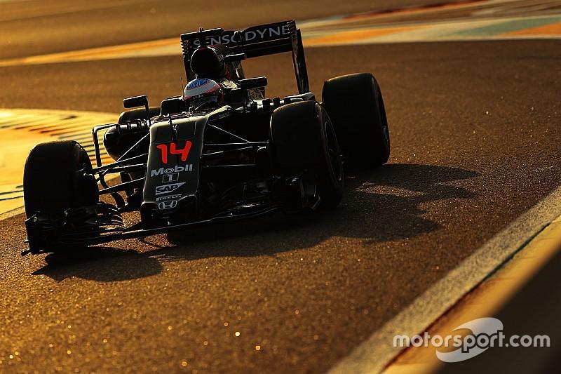 McLaren y BMW inician una colaboración que no descarta la F1