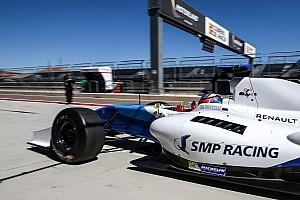 IndyCar Самое интересное Сезон-2017. Что мы узнали на встрече с SMP Racing