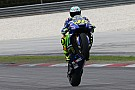 Valentino Rossi: Folger ist schnell und fährt sehr gut