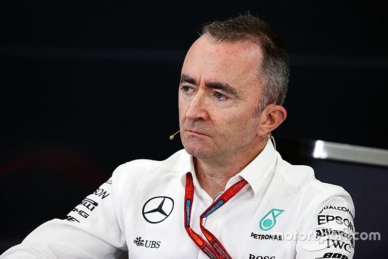 Lowe akan gabung ke Williams F1 pada Maret