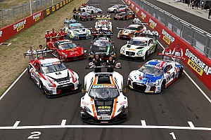 Endurance Preview Les GT3 ont rendez-vous avec le monument Bathurst ce week-end