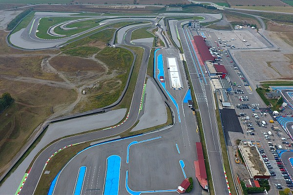Franciacorta ospita il progolo della NASCAR Whelen Euro Series