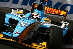 V8 F3.5 Nieuws Durango keert terug in internationale racerij