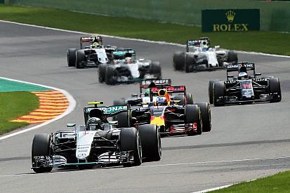 FIA bevestigt verhoging minimumgewicht Formule 1-auto voor 2017