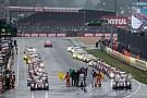 Le Mans Startveld 24 uur van Le Mans telt opnieuw 60 wagens