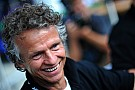 Le Mans Lammers blij met bevestiging Le Mans-deelname: