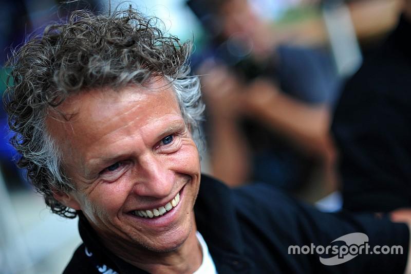 """Lammers blij met bevestiging Le Mans-deelname: """"We zijn extreem trots"""""""