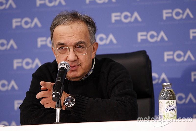 Маркіонне: Ferrari оцінює можливість придбання акцій Ф1