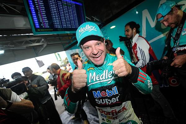 Le Mans Son dakika Barichello, Le Mans'da yarışacak!